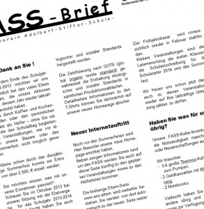 FASS-Brief